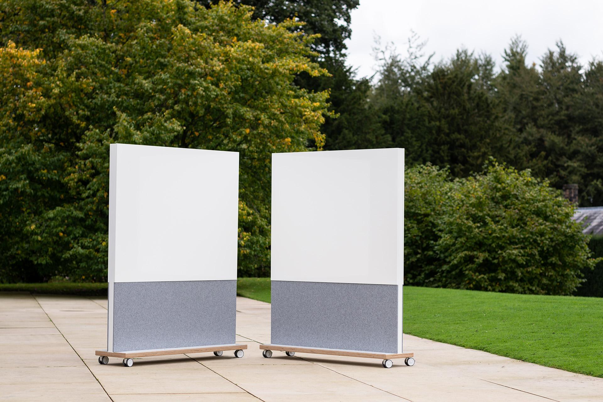 ThinkingWall Acoustic Freestander