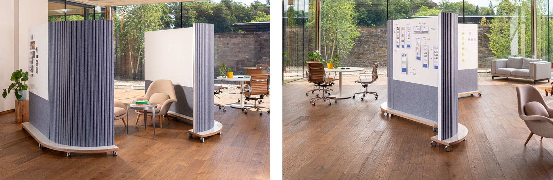 Workspace Collaboration Furniture